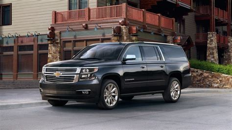 gmc suburban vs chevy suburban 2017 chevy tahoe vs suburban i which is right for you