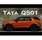 Tata Q501 SUV Will Come With Both 5 Seats And 7