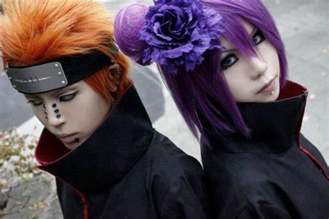 epic unknown anime animation new akatsuki by unknown cosplayer