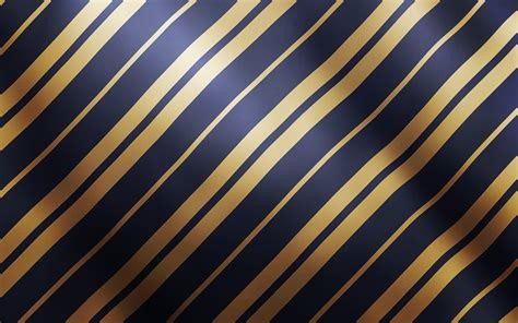 Gold Lines Navy Blue Wallpaper | navy gold wallpaper wallpapersafari