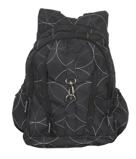 Bunny Backpack In Black united bags black bunny backpack buy united bags black bunny backpack at