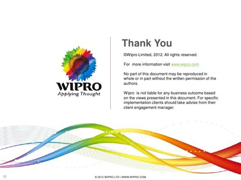 Wipro Wheel Chair wipro mobility testing presentation
