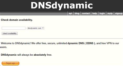 best free dns services best free dynamic dns services vpn questions and answers