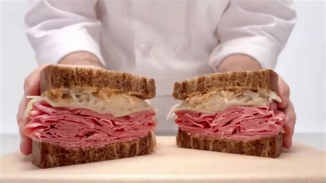 arbys songs s arby s new york stack reuben tv commercial for