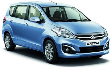 Suzuki Ertiga Diesel Price Maruti Suzuki Ertiga Zdi Hybrid Diesel Price Specs