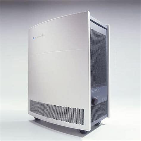 blueair  hepasilent air purifier   air cleaner