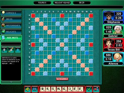 scrabble for pc free scrabble pc