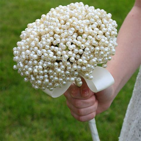Wedding Bouquet Ideas Without Flowers by Winter Wedding Bouquets Non Floral Bouquets Wedding