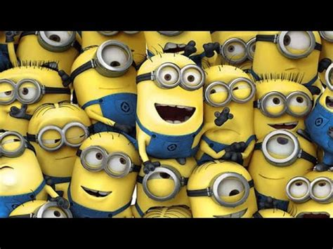 Find Out How Many Your Name Minions How Many Minions Can You Name