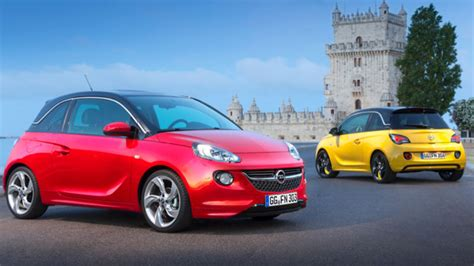 opel adam buick here s how gm can sell the opel adam in america