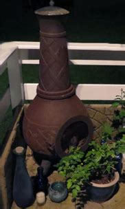 Chiminea Meaning by Pits Top Safety Issues And What Different Features