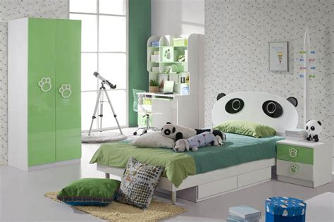 green childrens bedroom ideas contemporary children s bedroom furniture