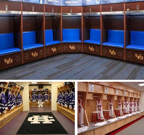 locker room athletics athletic equipment storage spacesaver intermountain
