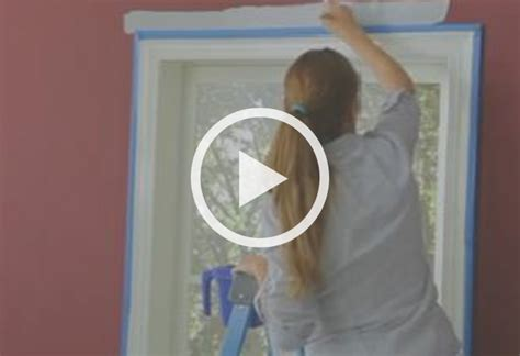 interior painting step 3 painting the walls youtube painting your interior walls at the home depot at the home