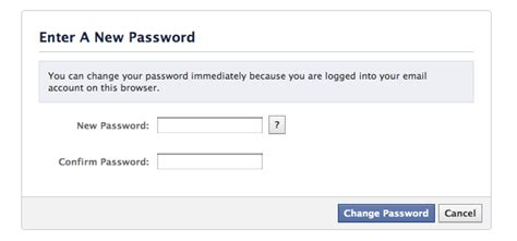 gmail reset token facebook detects if you are logged in gmail