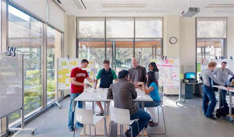 Stanford Mba Visit Class Sit In by How Design Thinking Improves The Creative Process
