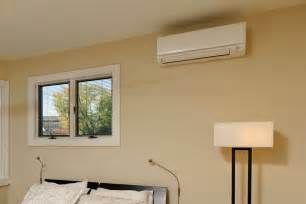 Mitsubishi Electric Split Systems Hvac System Hvac Ductless Systems