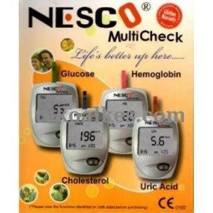 Alat Tes Gcu jual alat cek gula darah tokoalkes tokoalkes