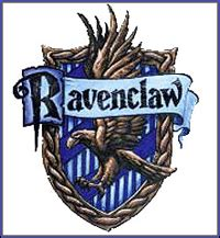 harry potter when is a raven like an eagle when it s on