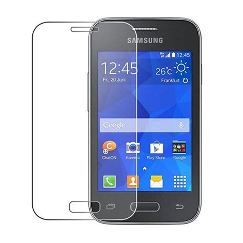 Tempered Glass Guard Samsung Galaxy 2 G130 tempered glass 9h screen protector samsung galaxy