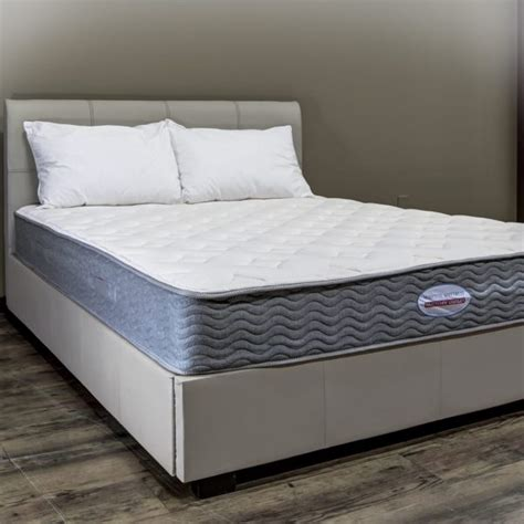 What Does Tight Top Mattress by Tight Top Majestic Mattress