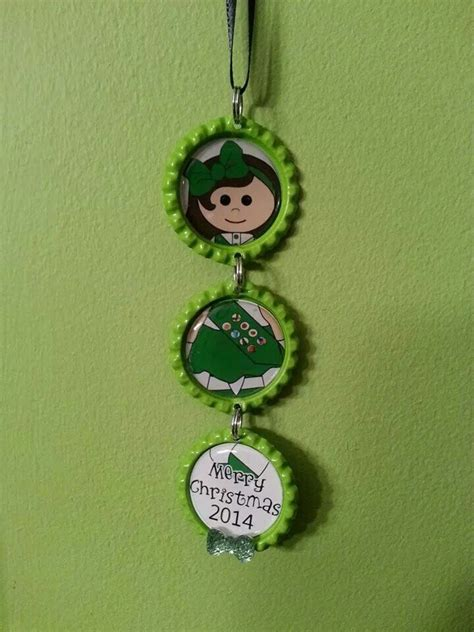 girl scout holiday ornaments craft 42 best scout ornaments gifts images on crafts merry and