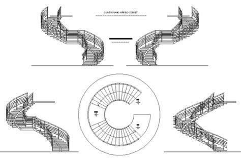 disegni di scale interne disegni di scale interne immagini scale interne ringhiere