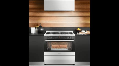 Oven Gas Di Malaysia electrolux 90cm freestanding and built in oven range
