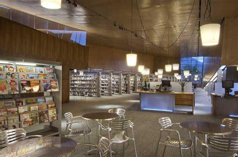 arabian library scottsdale arizona  architect