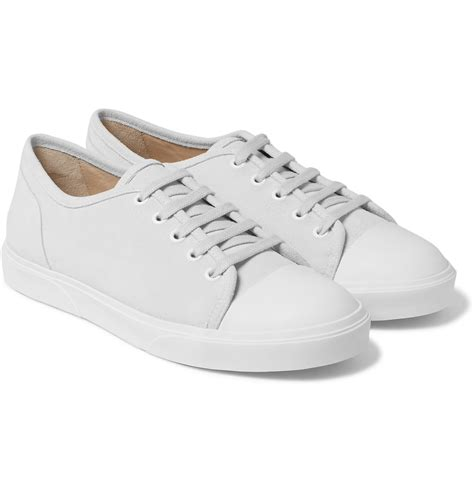 apc sneakers apc sneakers 28 images a p c steffi leather sneakers