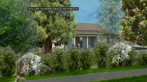 zuckerberg house mark zuckerberg to tear down and rebuild four houses surrounding his home may 25 2016