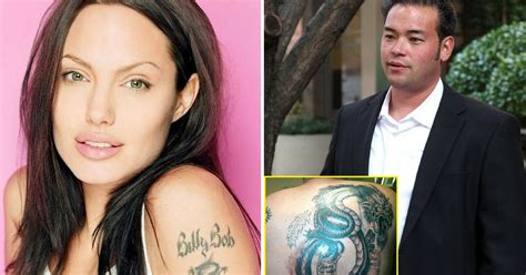 embarrassing celebrity chinese tattoos 9 celebrities with embarrassing tattoo mistakes