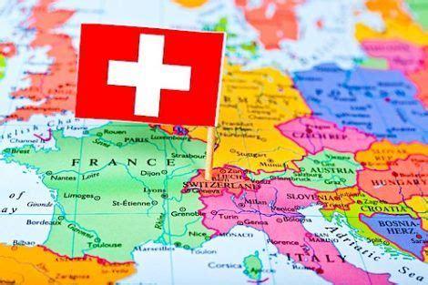 lavorare in una svizzera lavoro all estero