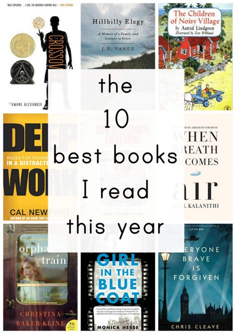 ten stand books the 10 best books i read in 2016 everyday reading