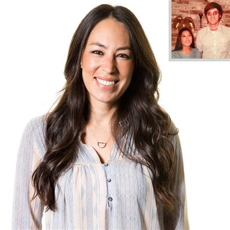 joanna gaines parents joanna gaines joanna gaines tells parents story on their 45th