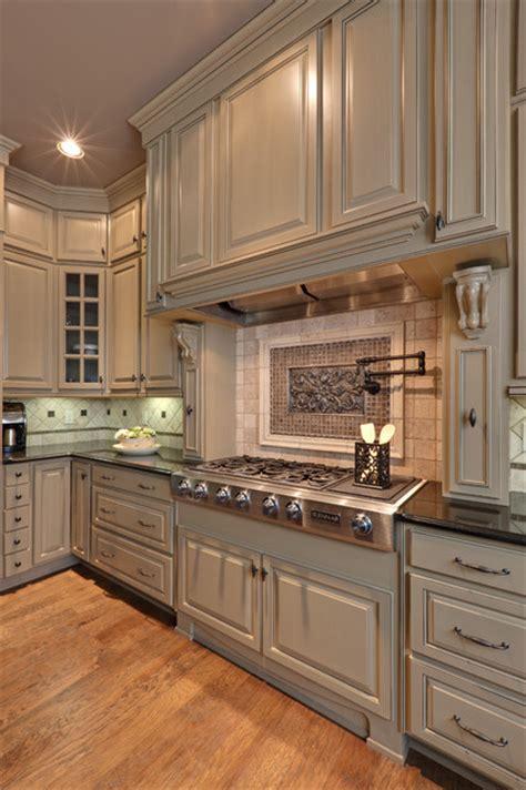 kitchen cabinet color design teri turan traditional kitchen atlanta by turan