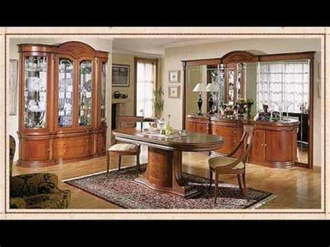 salones clasicos maderas www muebles salvany es youtube