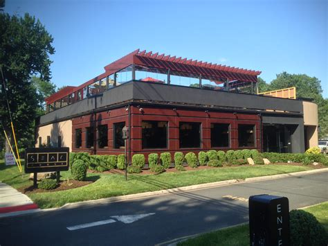 Sear House Closter Nj by Rooftop Patio At Sear House In Closter Is Open Boozy Burbs