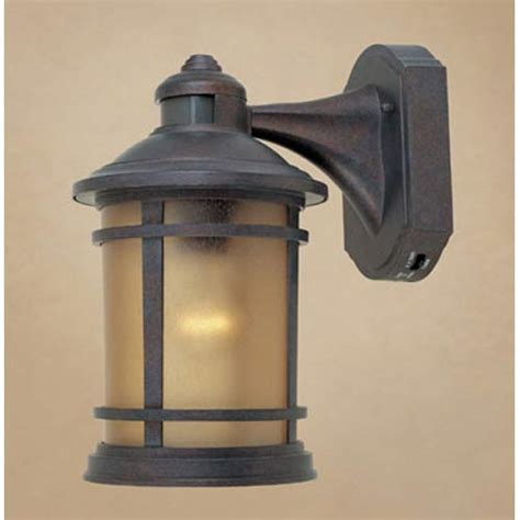 Motion Sensor For Light Fixture Motion Sensor Outdoor Light Fixtures Outdoorlightingss Outdoorlightingss