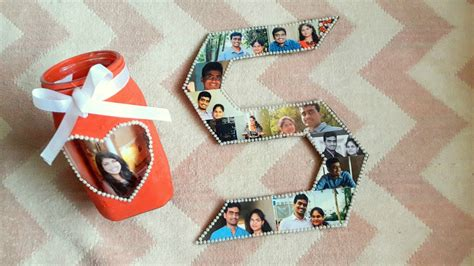 Handmade Photo Gifts - diy s day gifts for him s day