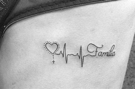 imagenes tatuajes familia tatuajes relacionados con la familia s 237 mbolos y ejemplos