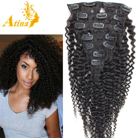 hair extension clip ins cheap curly clip in hair extensions real human hair cheap