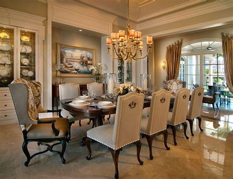 formal dining rooms elegant decorating ideas residential projects p interiors dream home