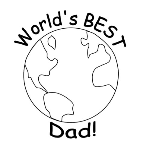 best father s day coloring pages whats in the bible
