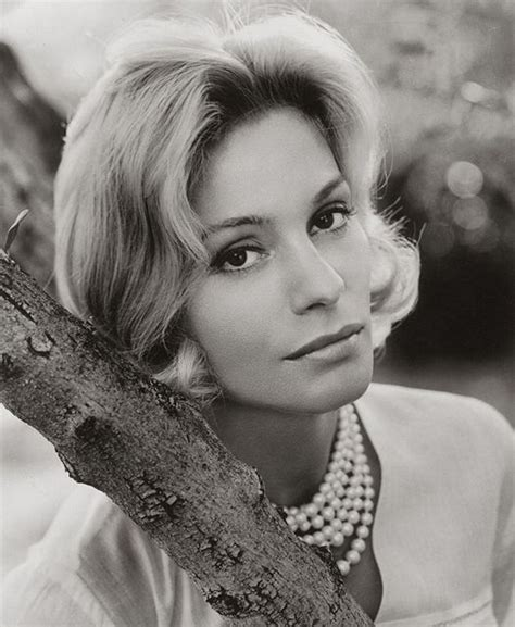 picture of ingrid thulin ingrid thulin en 1961 black white and s 233 pia pinterest
