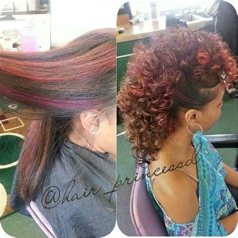 keyshia cole mohawk hairstyles 1000 images about hair on pinterest keke palmer lace