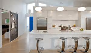 Rectangle Kitchen Design 20 Ranch Style Homes With Modern Interior Style