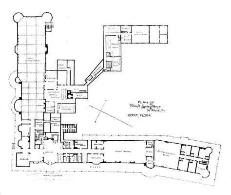bowling alley floor plan house plans with bowling alley escortsea