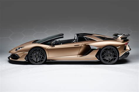 lamborghini aventador ador roadster price lamborghini aventador svj roadster price specs photos review