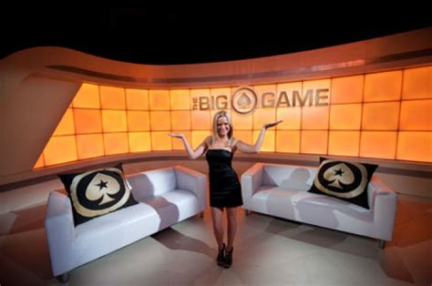 the big game pokerstars tv the pokerstars big game ernest wiggins steps into the